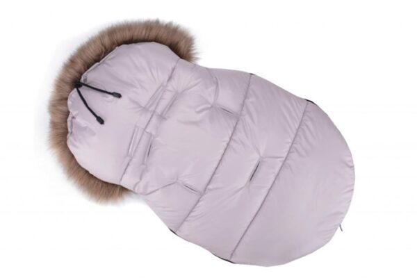 śpiworek zimowy