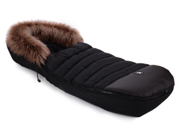 śpiworek zimowy śpiworek do wózka i fotelika